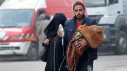 Si estás horrorizado por Alepo, aquí hay 5 maneras en las que puedes ayudar al pueblo