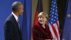 Merkel a été