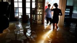 Houston se prépare à être encore inondée par des déversements