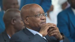 Zuma Criticises Corporal Punishment At Teacher