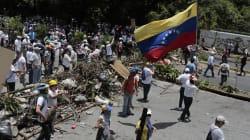 Caracas al capolinea, il chavismo senza il suo popolo non può
