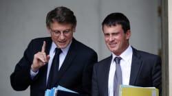 Valls vs Peillon, la concurrence