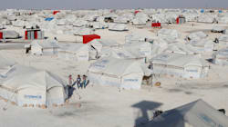 Children In Syrian Camps Just Want A Normal