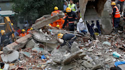 Shiv Sena Leader Arrested For Mumbai Building Collapse That Killed