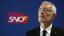 Le patron de la SNCF exprime ses