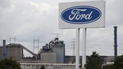 Ford armará en China auto que hubiera fabricado en