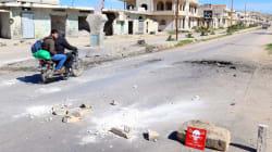 Les preuves de la France sur la responsabilité de Damas dans l'attaque