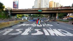 L'élection au Venezuela entachée de violences, de nouvelles manifestations prévues