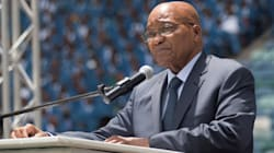 President Zuma, Your Silence On The 94 Dead South Africans Is