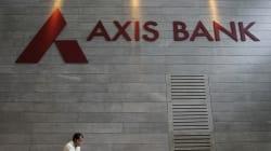 Income Tax Department Finds 12 Fake Accounts In Delhi's Krishna Nagar Axis