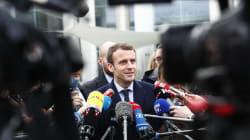 Comment Macron se retrouve à payer l'ISF avec seulement 336.000 euros de