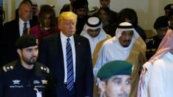 BLOG - Trump et l'Arabie saoudite intensifient la confrontation face à l'Iran en