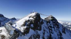 Un couple retrouvé momifié dans un glacier en Suisse, 75 ans après sa