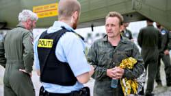 L'inventeur danois d'un sous-marin nie avoir tué la journaliste et mutilé son