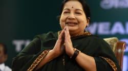 Tamil Nadu CM Jayalalithaa Suffers Cardiac