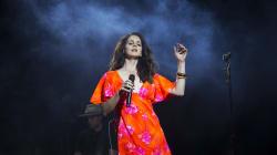 Lana Del Rey furieuse que son nouvel album fuite avant sa sortie