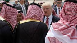 BLOG - Visite déjà cruciale pour Trump, qui se rêve en homme de la paix au