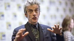 'This Will Be The End For Me': Peter Capaldi Is Leaving 'Doctor