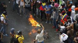 Venezuela: dix morts et des scènes de
