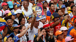 Leopoldo López desde su arresto domiciliario: