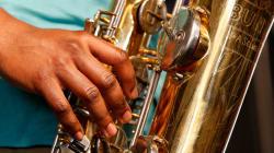 Gentile Eugenio Scalfari, è proprio sicuro che il jazz fu un canto a sfondo
