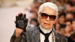 Pour Karl Lagerfeld, Brigitte Macron a