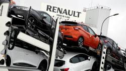 Leader mondial des ventes pour la première fois, Renault peut remercier Nissan et