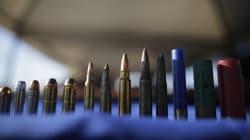 Dejan legisladores hasta 2017 regular actuación del Ejército en seguridad interior #Deseos