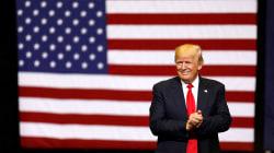 Con Trump, la imagen de Estados Unidos ante el mundo va en