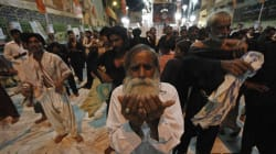 At Least 30 Killed, Over 100 Injured In Suicide Attack On Sufi Shrine In Pak's