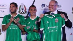 La Selección Nacional volará con Aeroméxico y