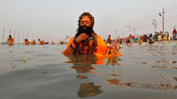 After Petition From Uttarakhand Govt, SC Stays HC Order Giving River Ganga 'Human