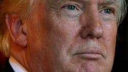 La figura de cera de Donald Trump es tan real que da