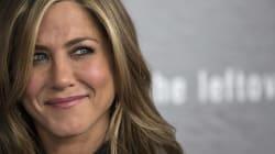 Jennifer Aniston fait son retour dans une série avec Reese