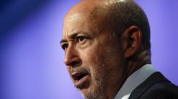 After Silicon Valley Protest, Goldman Sachs CEO Becomes First Wall Street Exec To Slam Trump's Travel