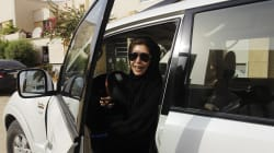 Il principe saudita apre alle donne alla guida: