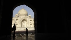 Visiting The Taj Mahal And Rashtrapati Gardens Made Me Question My 'Free Citizen'