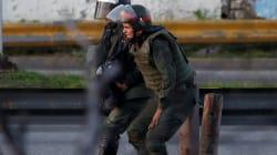 Au Venezuela, le calvaire des manifestants