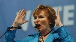 The DA Receives Yet Another Zille Inflicted