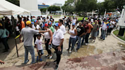 Au Venezuela, plus de 7 millions de personnes participent à la consultation contre