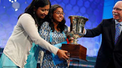 Spelling Bee Gets Yet Another Indian-American Champion: 12-Year-Old Ananya