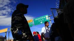 Cercavano il sogno americano, muoiono nel cassone di un camion. In Texas 8 vittime, anche due