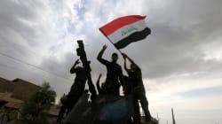 Le premier ministre irakien annonce la libération de