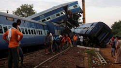 Last Year Was The Deadliest For The Indian Railways In 17