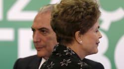 'A Dilma ja sofreu. Agora falta o Temer', diz autor de pedido de impeachment do