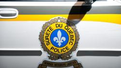La SQ cible les automobilistes trop pressés d'arriver au pont-tunnel Louis-Hippolyte-La