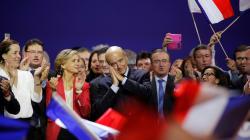 Au Zénith, Juppé face au risque de l'élection gagnée
