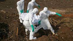 The World Is 'Grossly Underprepared' For The Next Ebola, Experts