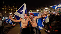 Sorry UK, pero Escocia busca un referéndum de