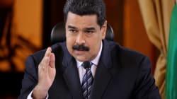La popularidad de Nicolás Maduro no llega ni a